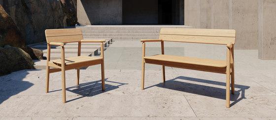 Tanso | Bench di Case Furniture
