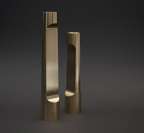 Industry Candlestick Large by Case Furniture