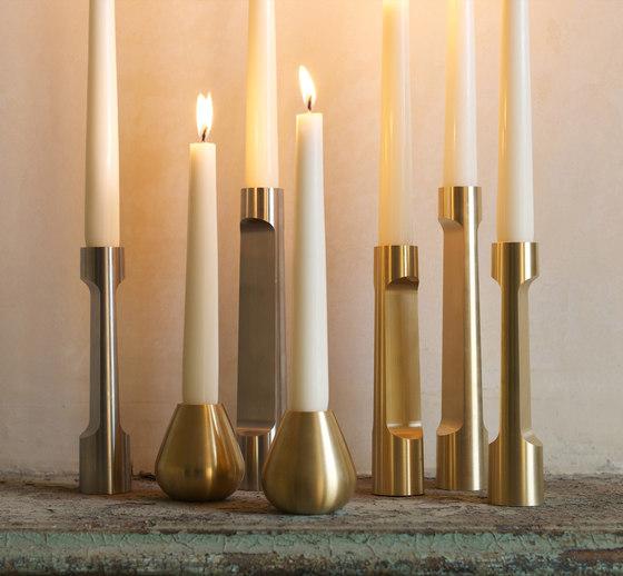 Drop Candlestick di Case Furniture
