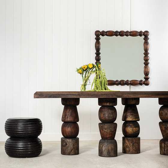 El Templo Console Table by Pfeifer Studio