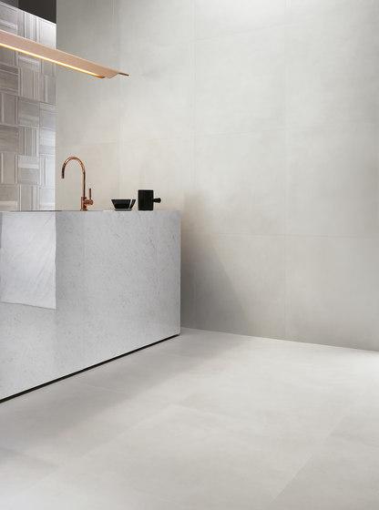 Milano&Floor Beige Tortora Deco de Fap Ceramiche