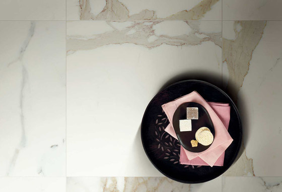 Antique Marble | Pure Marble_02 by FLORIM