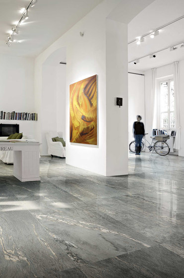 Antique Marble | Pantheon Marble_06 de FLORIM