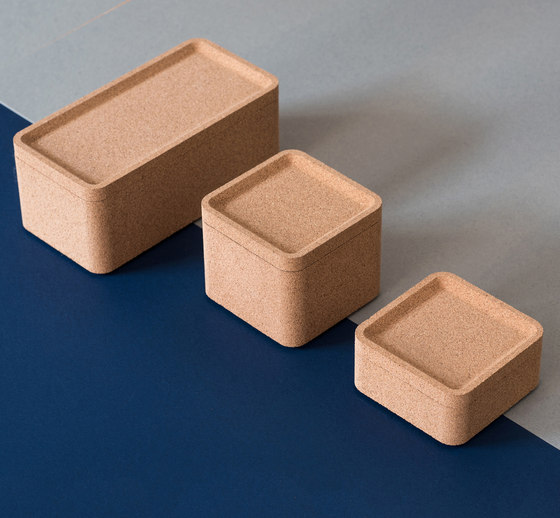 Trove Boxes | Rectangular Box by Case Furniture