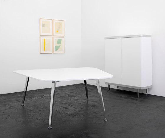 CQ table von rosconi