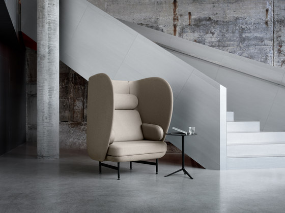 Plenum™ JH1001 by Fritz Hansen