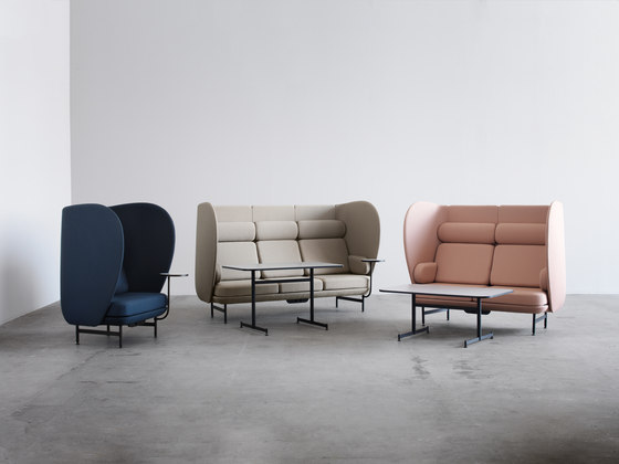 Plenum™ | JH1002 by Fritz Hansen