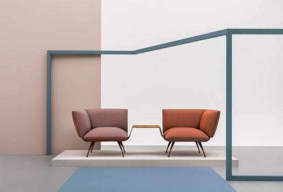 Altair Sofa System de Comforty