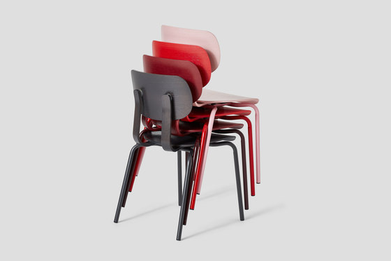 HD Chair Stackable by VG&P