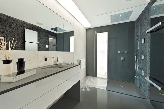 Silestone Blanco Norte by Cosentino