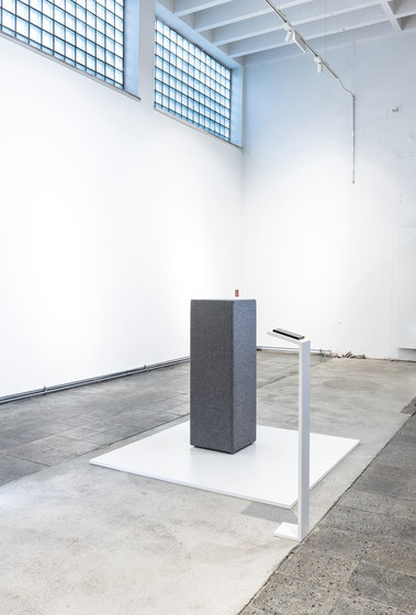 Acoustic column 2000 by AOS