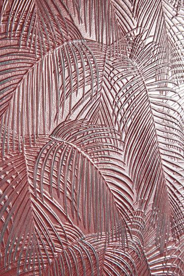 Palm de Lincrusta