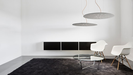Calm Circle by CABS DESIGN