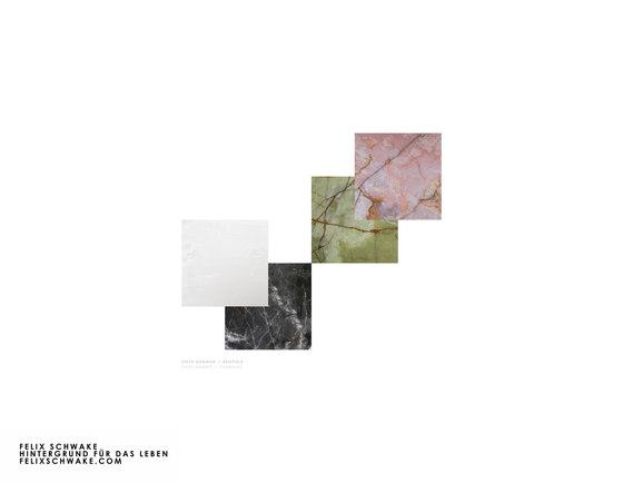ESTANTE II-IV edición especial - Laca para piano blanco de Rechteck