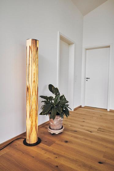 Lucerna | Poplar burl by LeuchtNatur