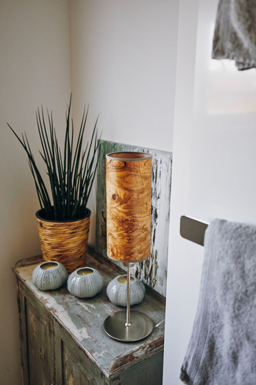Arboreus | Satin walnut by LeuchtNatur