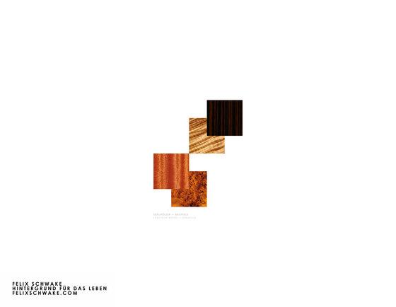 ARMADIETTO III-II edizione speciale - Lacca per piano bianca di Rechteck