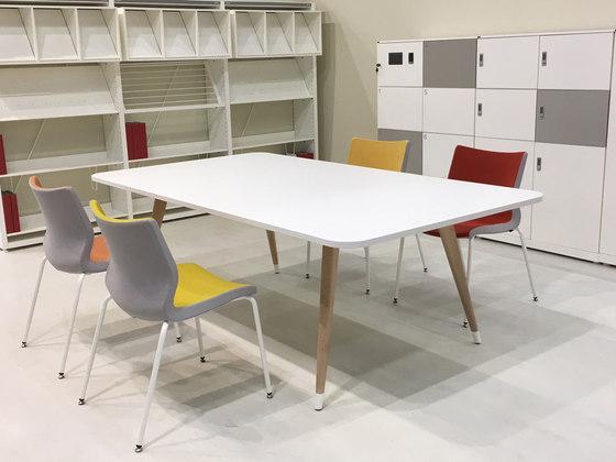 Cooper Table di Guialmi