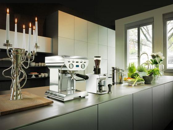 GILDA® Bean hopper by GILDA Kaffeemaschinen
