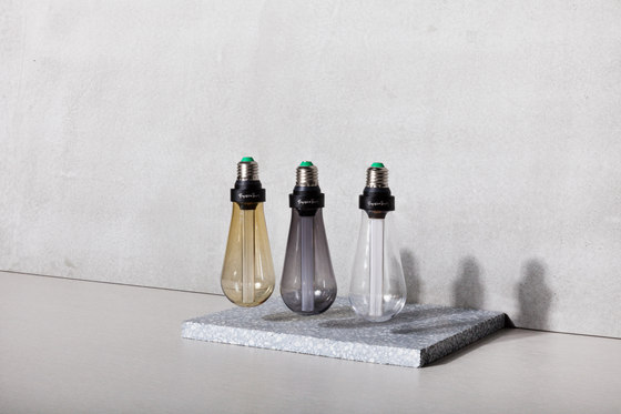 Buster Bulb | Teardrop | Smoked by Buster + Punch