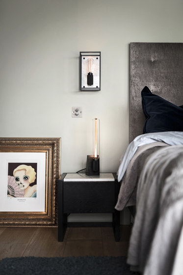 Electricity | 4G Dimmer | Brass by Buster + Punch