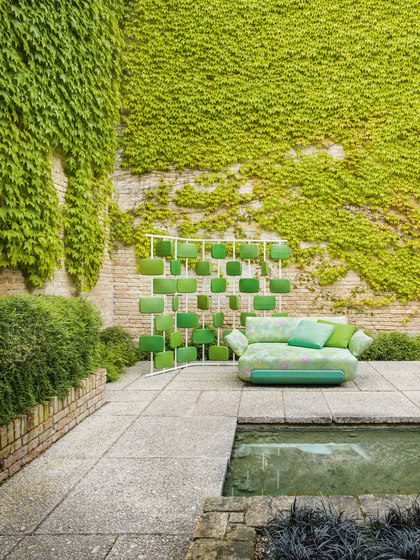Oasi by Paola Lenti