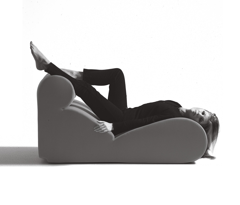 BOBORELAX ARMCHAIR Lounge chairs from ARFLEX