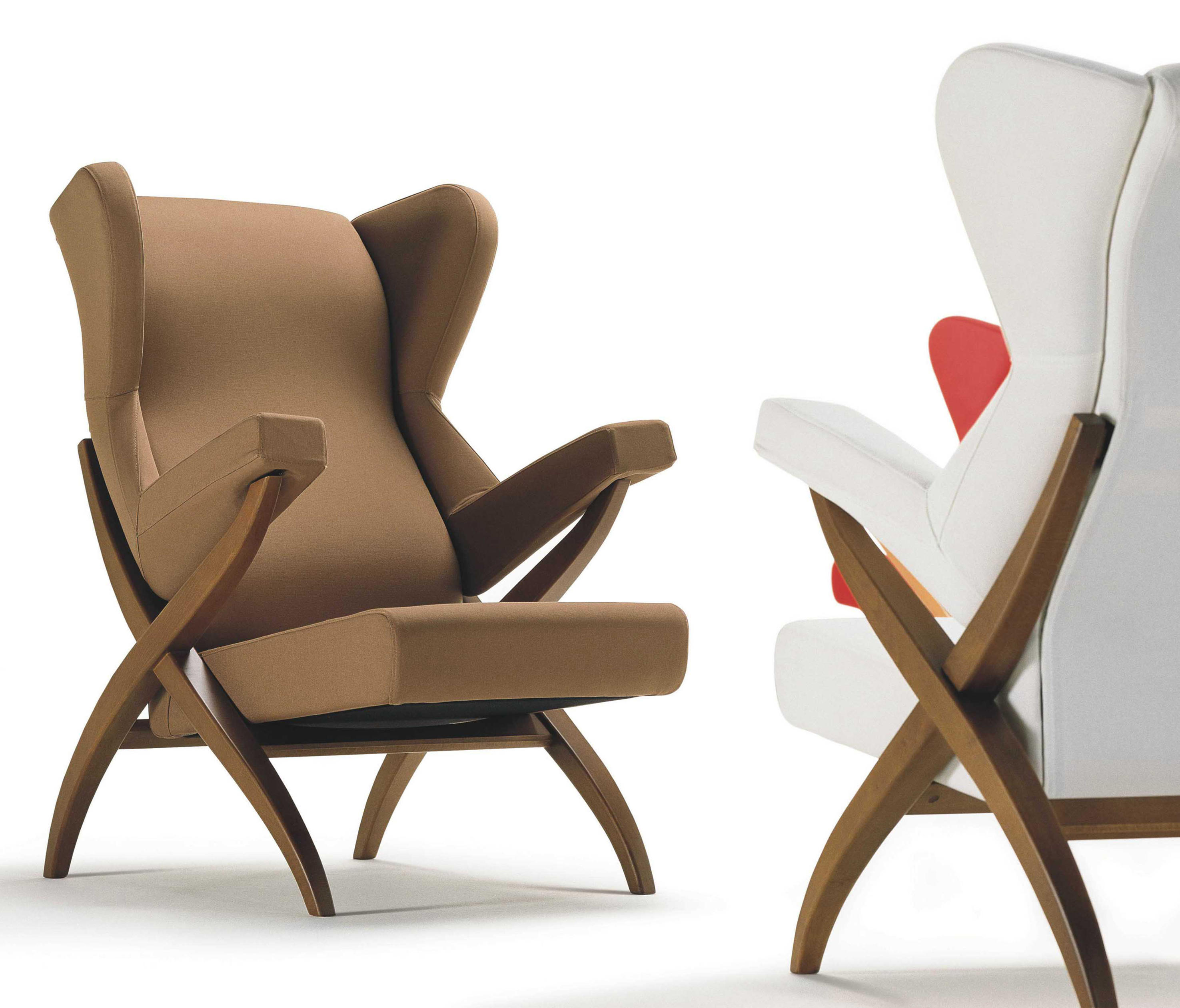Fiorenza Armchair Lounge Chairs From Arflex Architonic