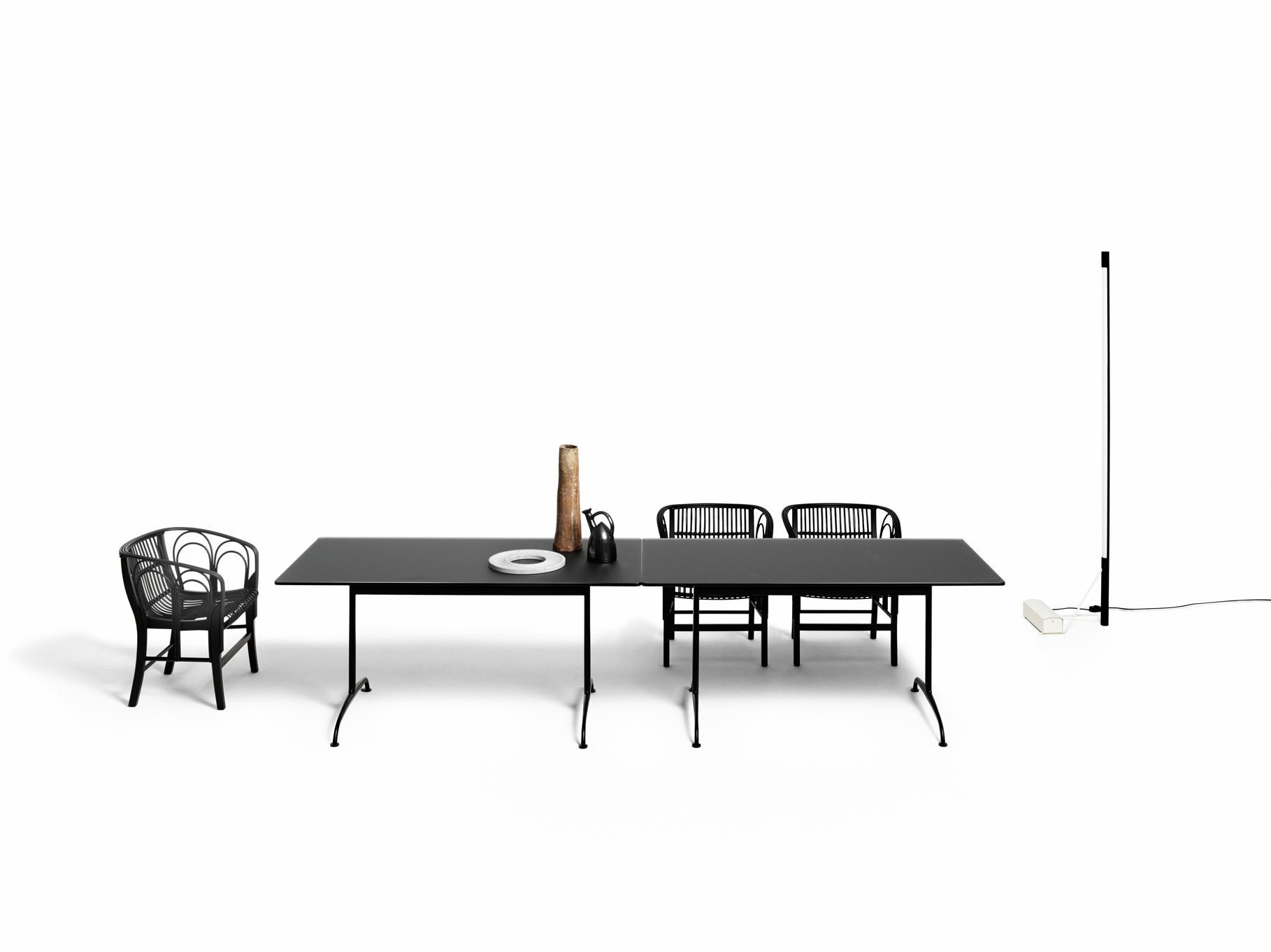 Tavolo De Padova Quadrato.Tools Dining Tables From De Padova Architonic