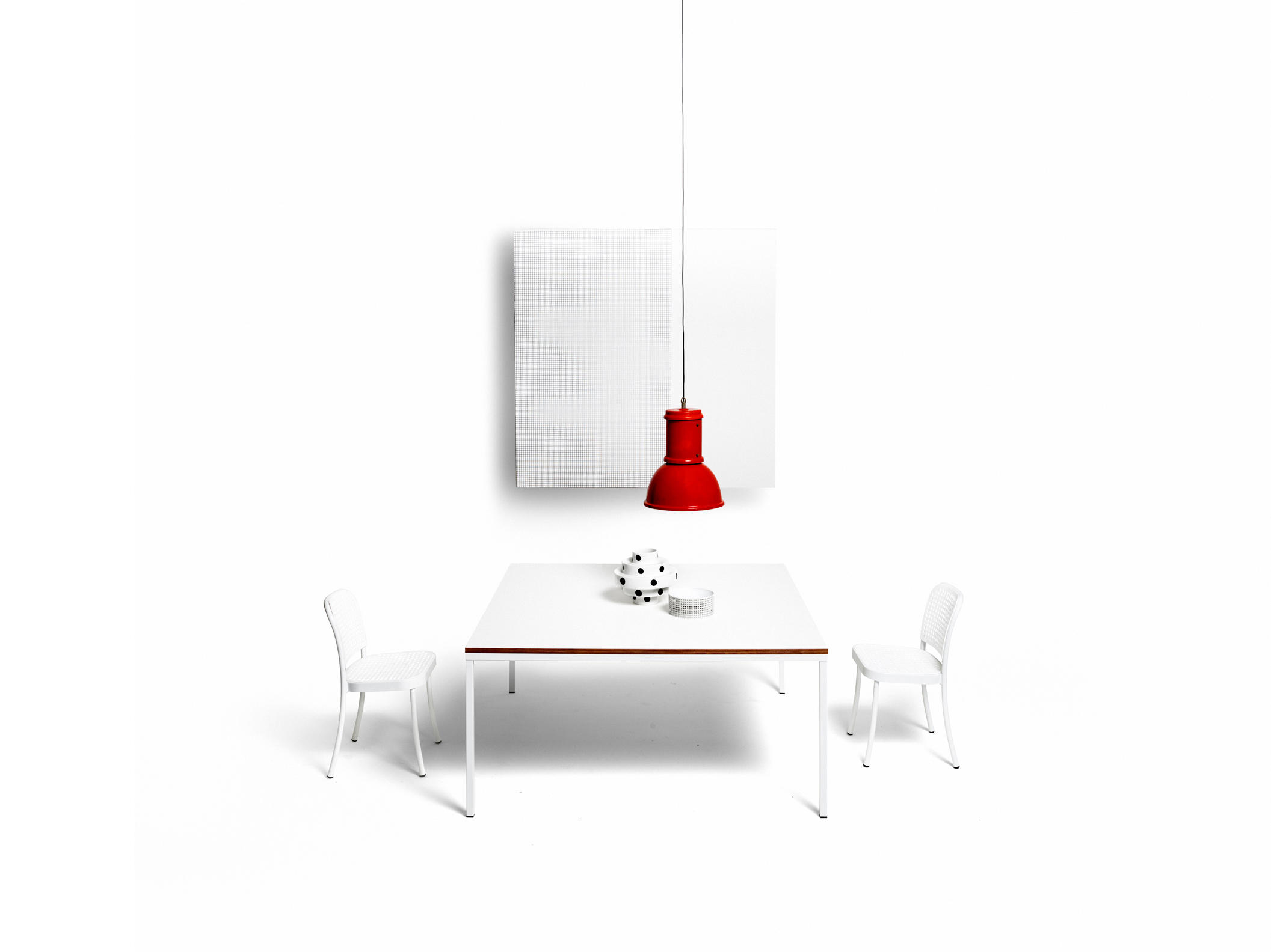 Tavolo De Padova Quadrato.Quadrato Dining Tables From De Padova Architonic