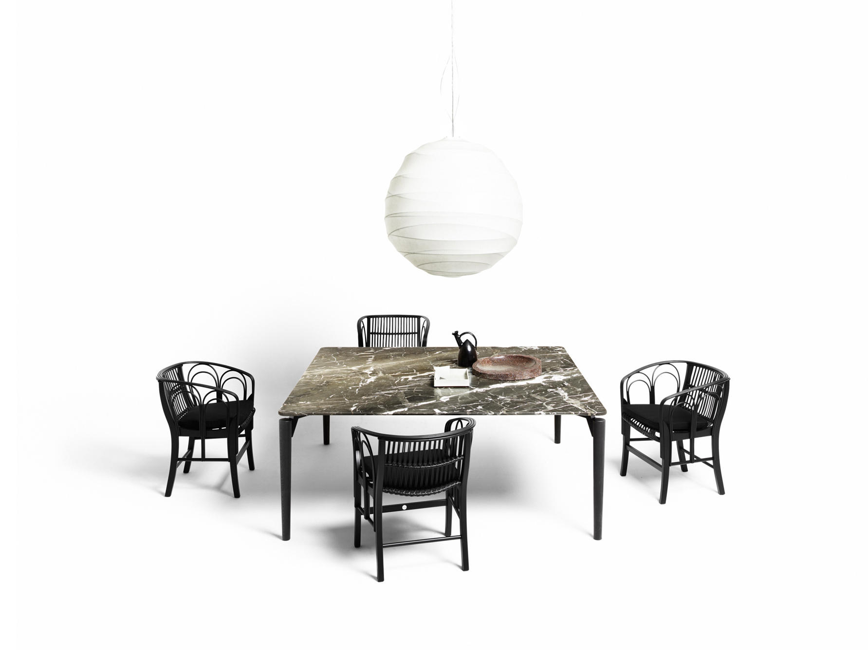 TAVOLO 95 - Restaurant tables from De Padova | Architonic