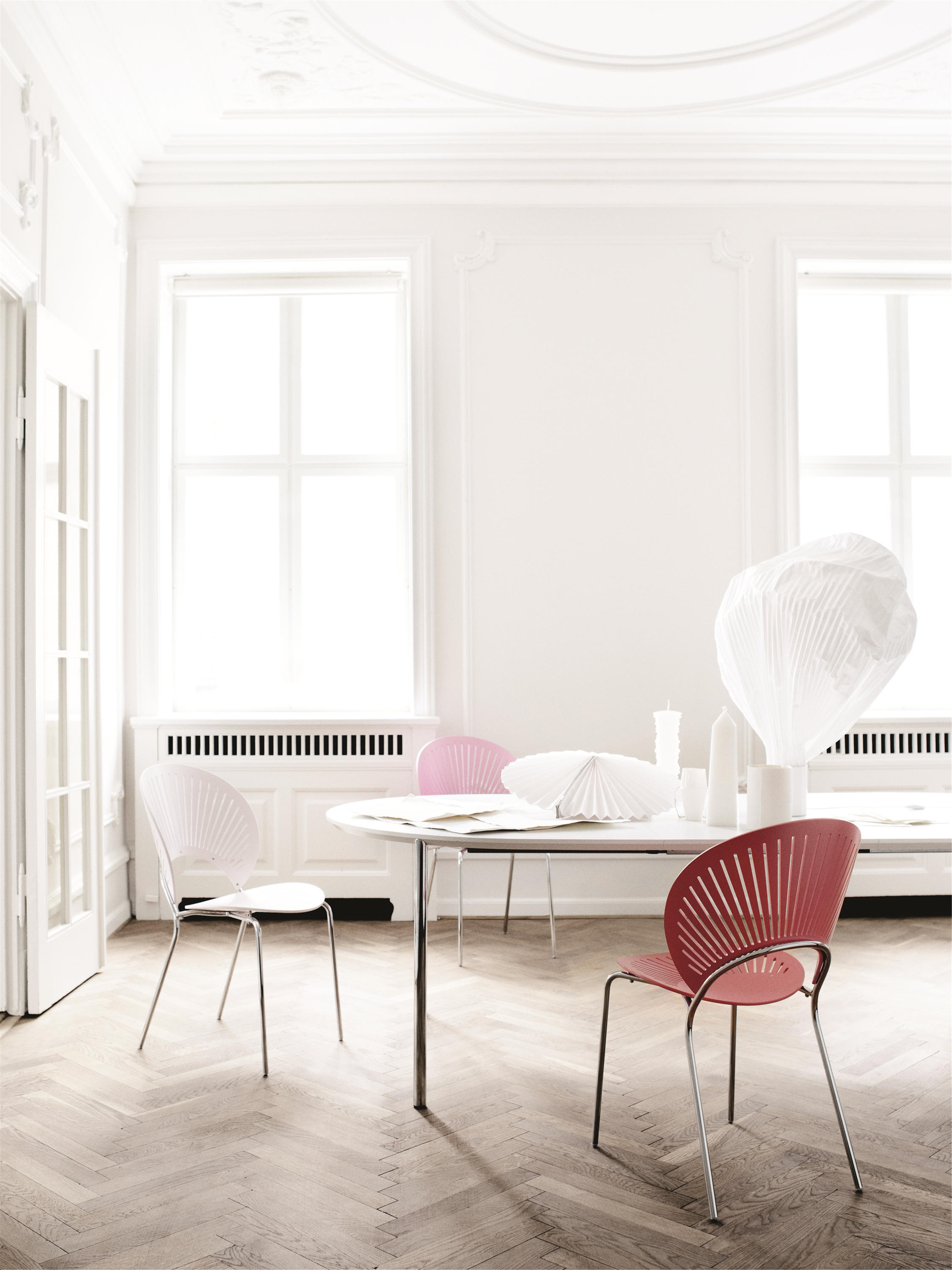 Trinidad Chair By Fredericia Furniture