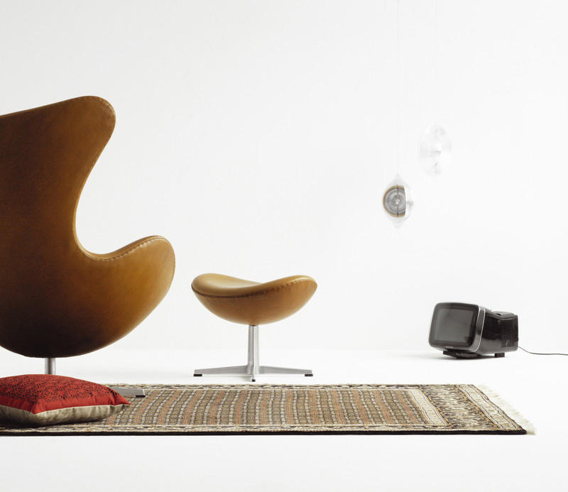 egg™ | 3316 - lounge chairs from fritz hansen | architonic, Hause deko