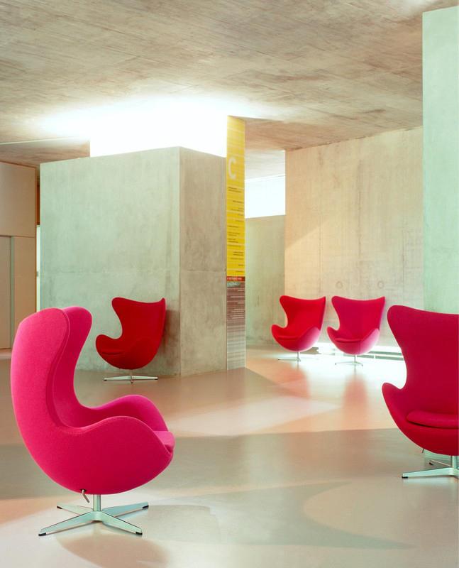 ei™ | 3316 - loungesessel von fritz hansen | architonic, Hause deko