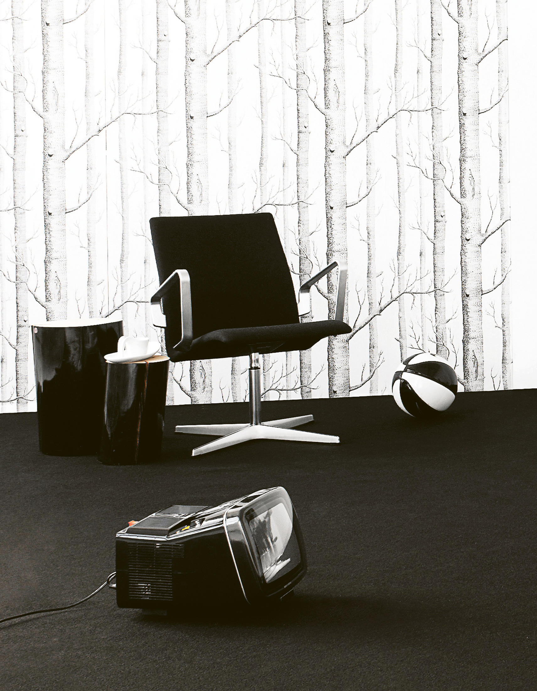 oxford 3171 konferenzst hle von fritz hansen architonic. Black Bedroom Furniture Sets. Home Design Ideas