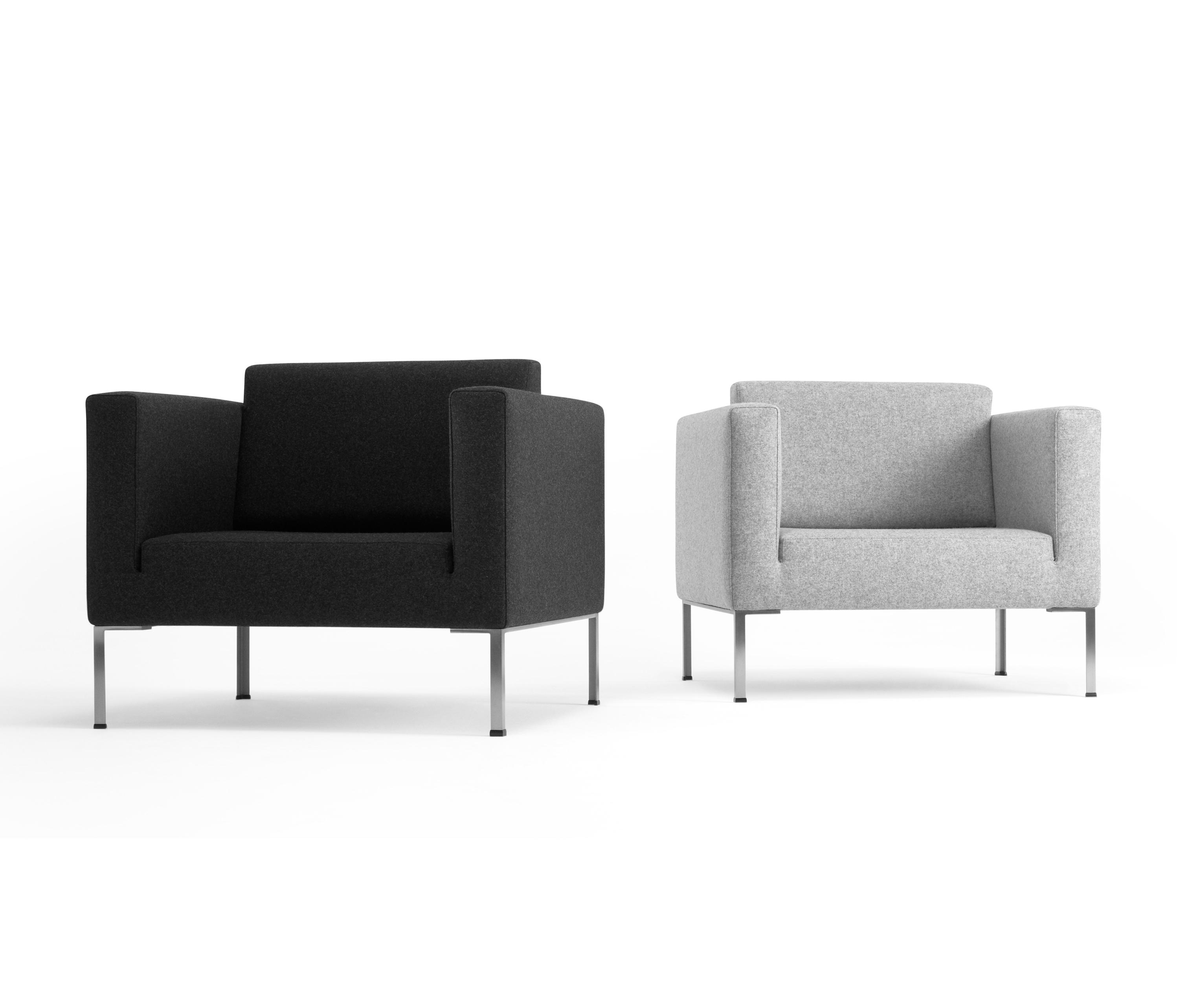 Globe two sofa lounge sofas from halle architonic for Chaise longue halle