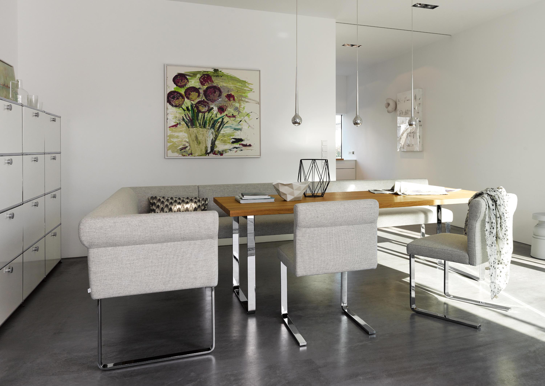 quant st hle von cor architonic. Black Bedroom Furniture Sets. Home Design Ideas