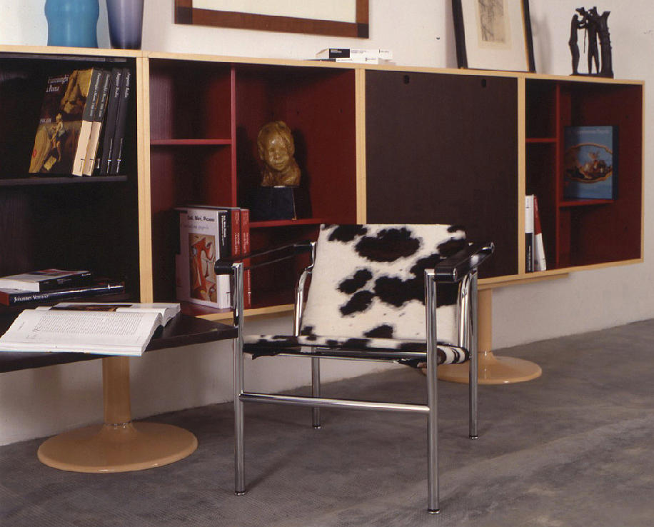 ... LC1 By Cassina ...