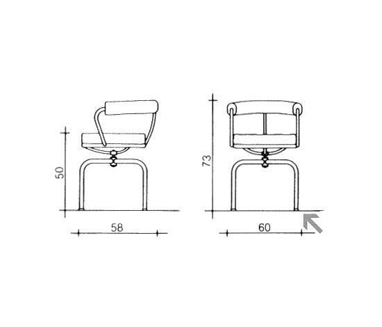 Best Le Corbusier Lc7 Pictures - Transformatorio.us ...