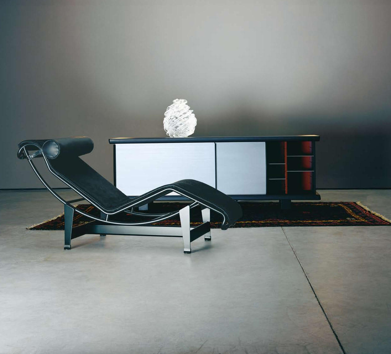 Lc2 Le Corbusier Cassina Occasion lc4 - chaise longues from cassina | architonic