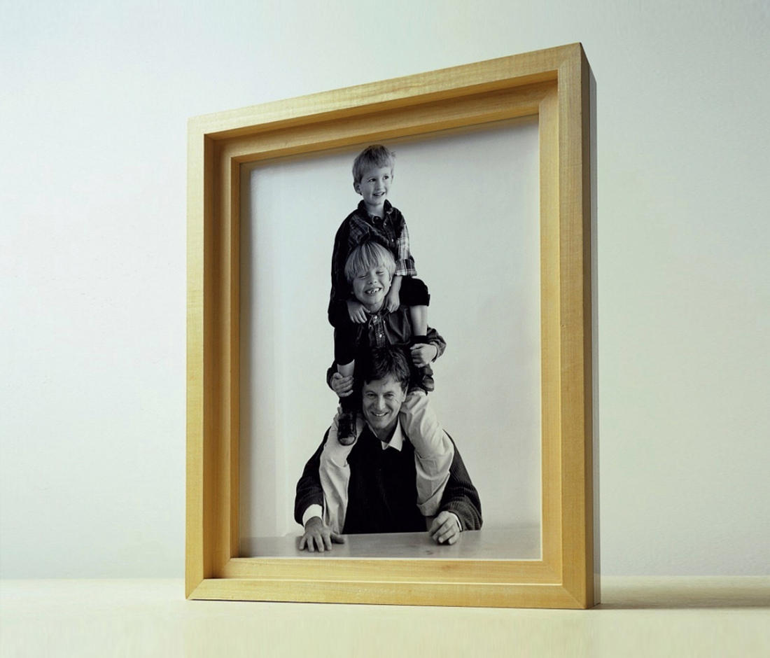 PICTURE FRAME - Marcos para cuadros de when objects work | Architonic