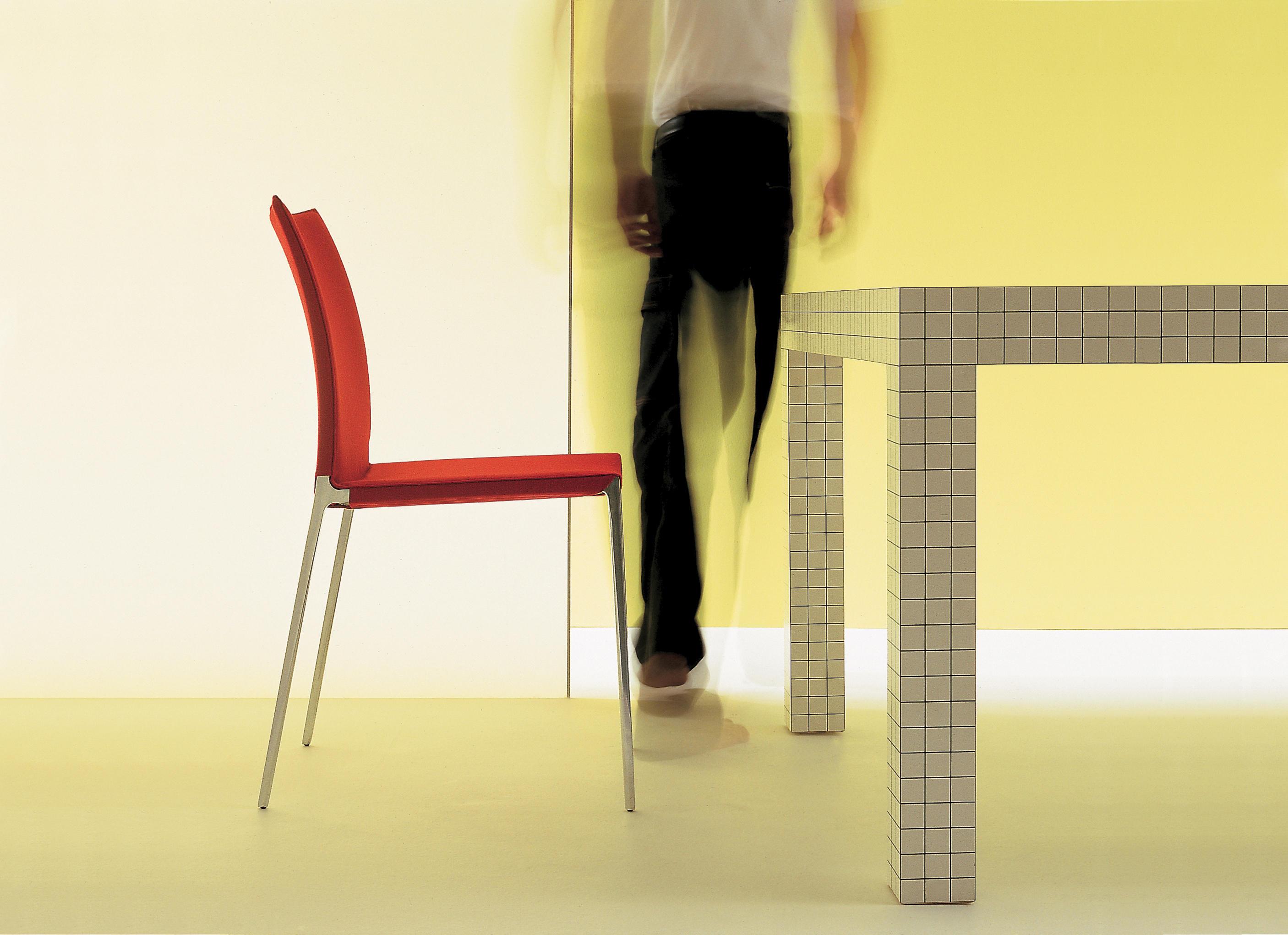 Lia 2086 Chairs From Zanotta Architonic