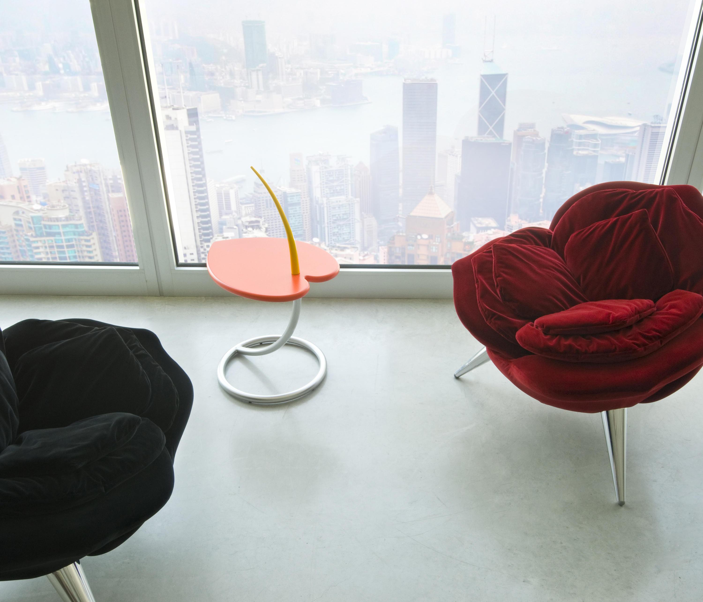 ... Rose Chair Von Edra ...