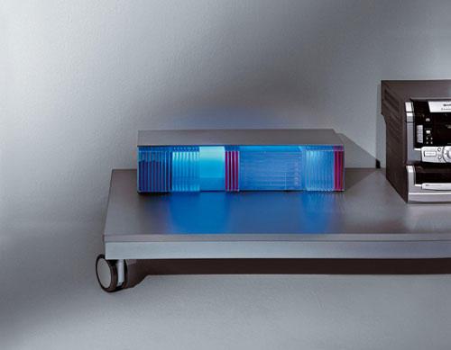 lalinea cd regale von pallucco architonic. Black Bedroom Furniture Sets. Home Design Ideas
