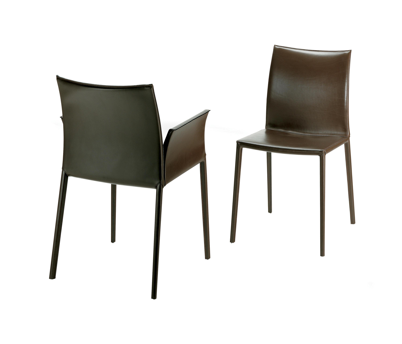 Lea 2085 Chairs From Zanotta Architonic