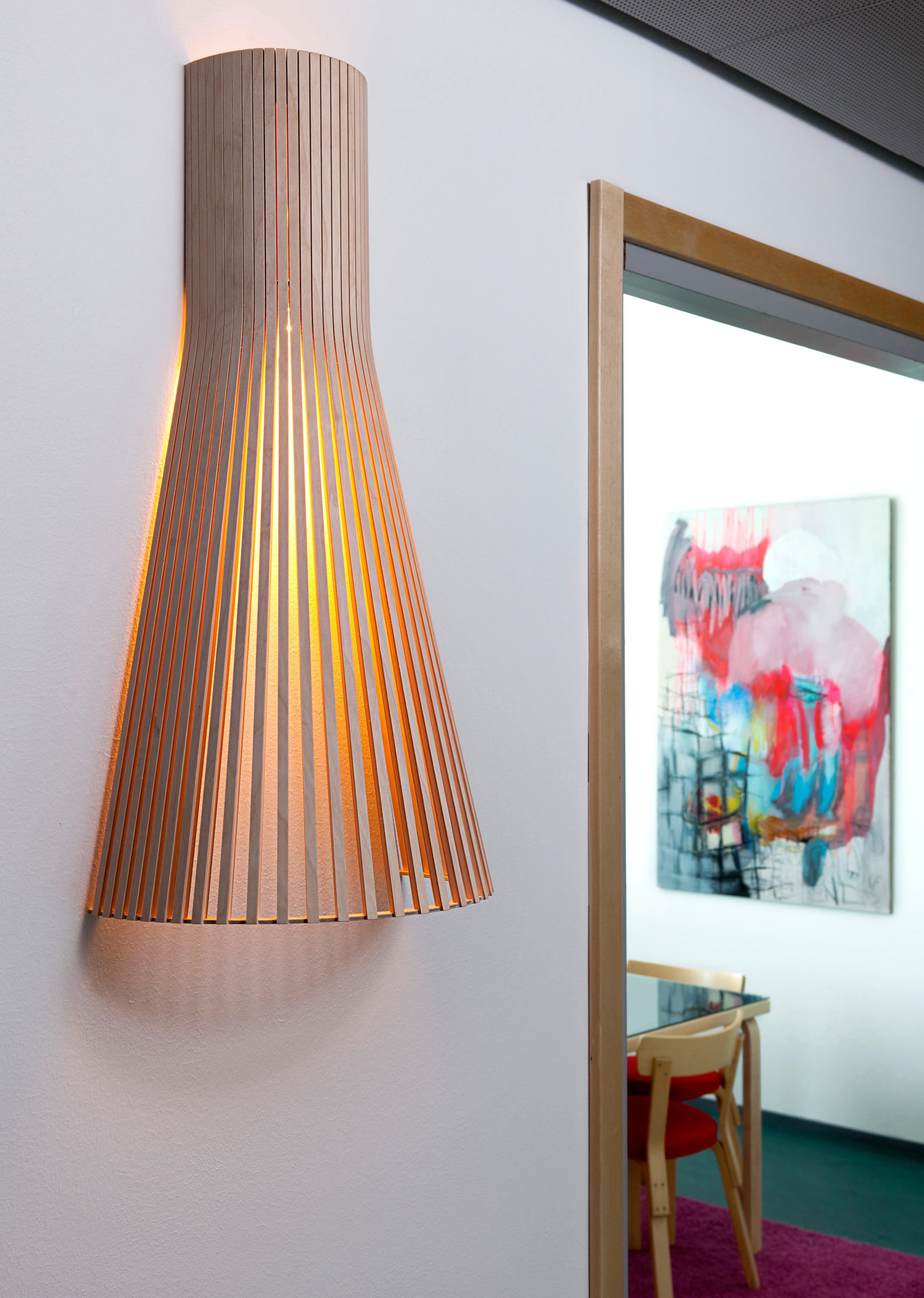 Secto 4230 Wall Lamp General Lighting From Secto Design