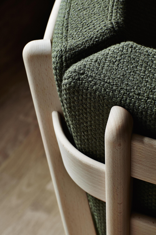 Ge 280 Modular Couch Sofas From Getama Danmark Architonic