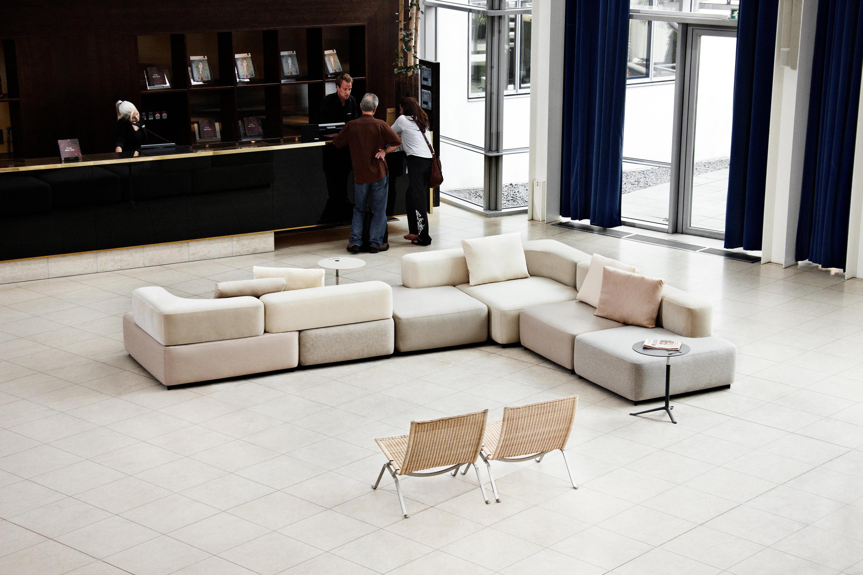 alphabet pl210 1 lounge sofas from fritz hansen. Black Bedroom Furniture Sets. Home Design Ideas