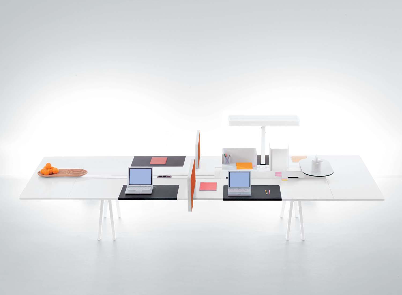 JOYN SINGLE DESK - Individual desks from Vitra | Architonic - ... Joyn Single Desk by Vitra ...