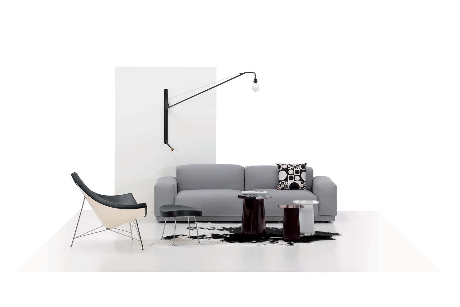 potence clairage g n ral de vitra architonic. Black Bedroom Furniture Sets. Home Design Ideas